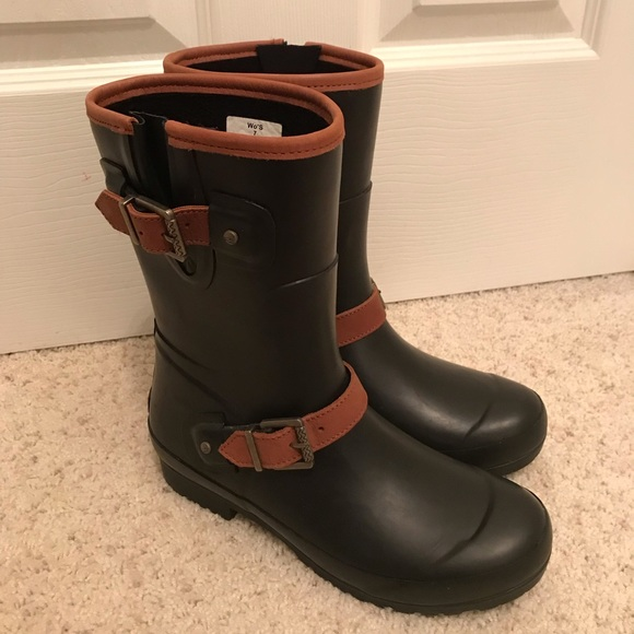 Sperry Shoes   Sperry Waterproof Rubber